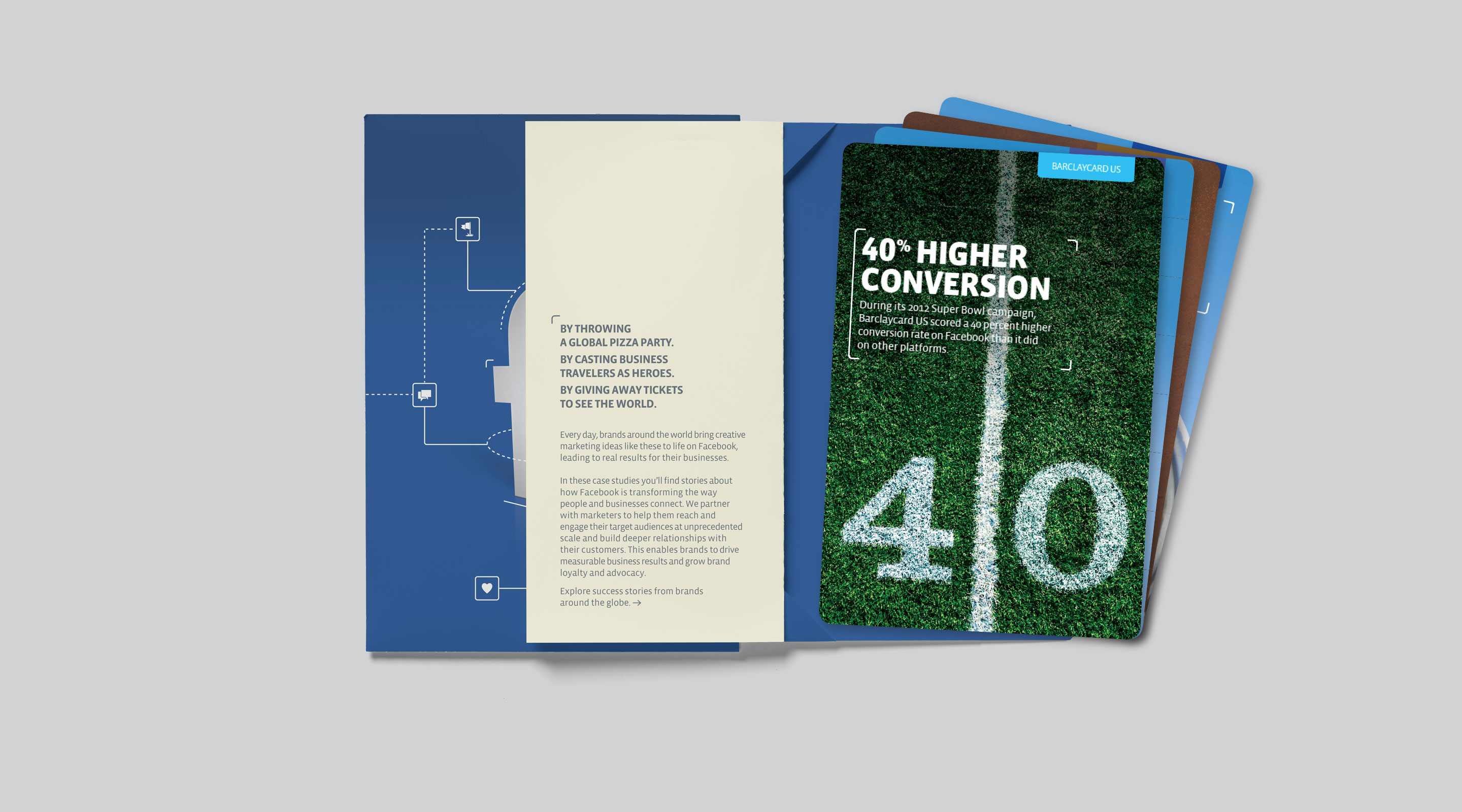 Best direct mail design ideas pictures for Direct from the designers